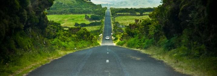 Viaje a las Azores