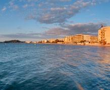Semana santa en Ibiza