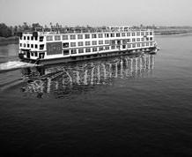 Crucero para singles a Egipto