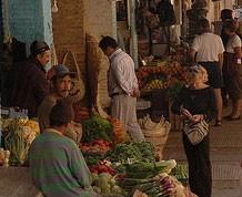 Ciudades Imperiales Marruecos