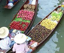 Viaje para singles a Tailandia