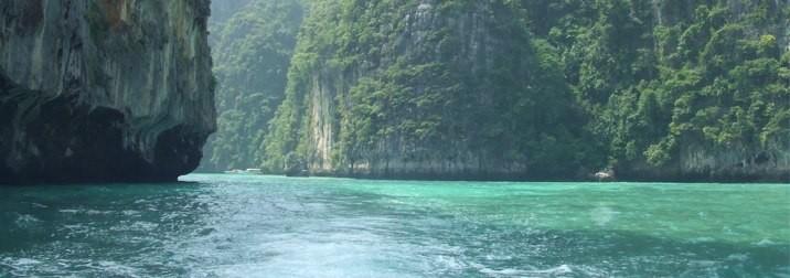 Tailandia: del 2 al 17 de agosto