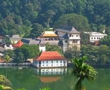 Sri Lanka del 25 de agosto al 05 de septiembre
