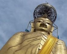 Tailandia:del 5 al 22 Agosto, viaje de 18 días