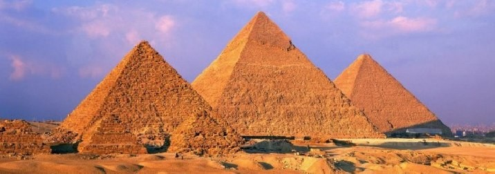 Crucero de lujo por el Nilo del 16 al 22 de agosto