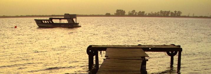 Viaje a Senegal y Gambia del 31 de julio al 14 de Agosto