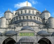Turquia: Estambul y Capadocia del 25 julio al 1 de Agosto