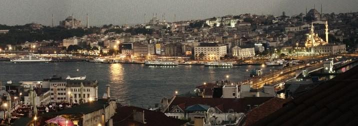 Gran Circuito Turquia: Estambul y Capadocia del 22 al 29 de agosto
