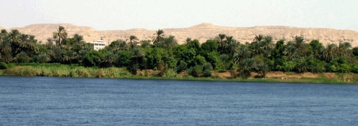 Crucero singles por el Nilo del 21 al 28 de agosto