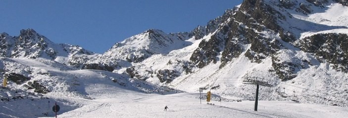 Ski en Andorra