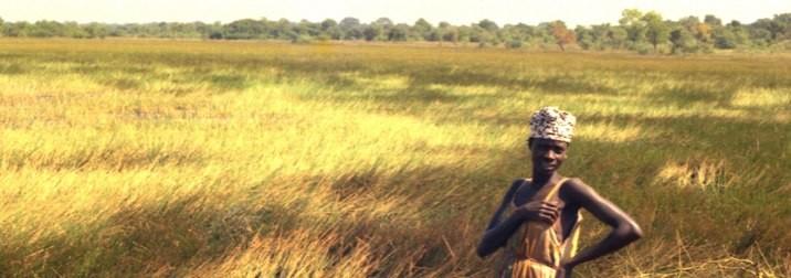 Senegal del 18 al 31 de agosto
