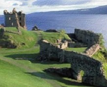 Escocia: Tierras altas del 22 al 28 de agosto