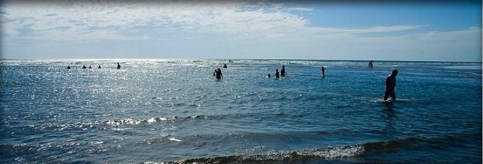 Costa del Sol con niños del 31 de julio al 7 de agosto