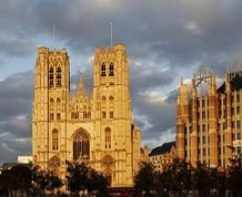 Bélgica: Bruselas, Gante y Brujas