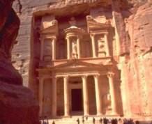 Jordania y Mar Rojo del 22 al 29 de Agosto