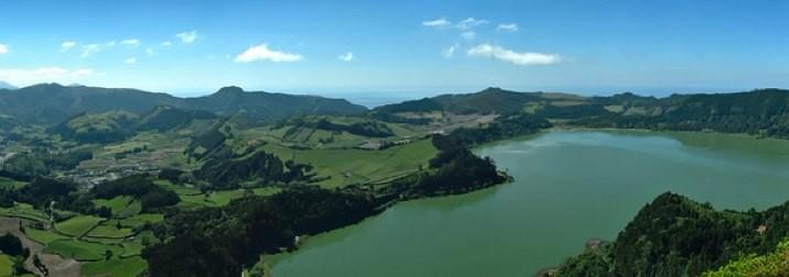 Azores: Ballenas y delfines del 21 al 28 de agosto