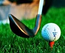 Primer Torneo de Golf para singles