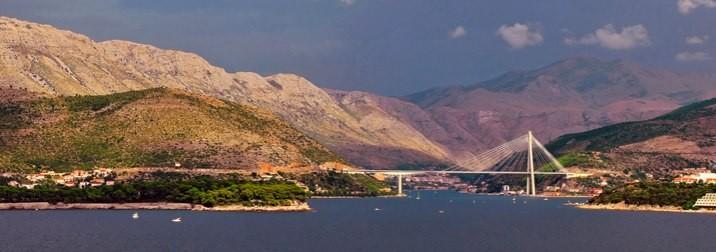 Escapada a Dubrovnik del 9 al 12 de Octubre