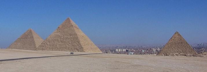 Crucero de Año Nuevo por Egipto