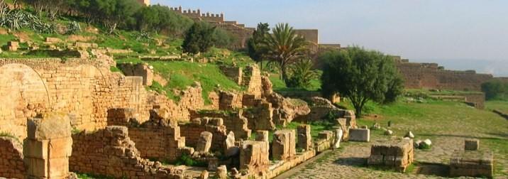 Marruecos, Ciudades Imperiales