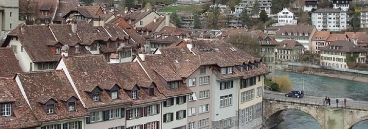 Fin de Año en Suiza