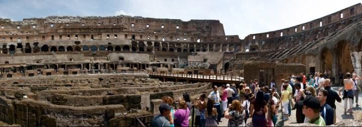 Chollo Fin de Año en Roma