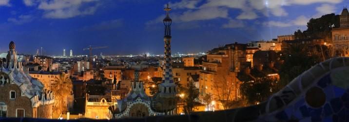Barcelona cultura y ocio