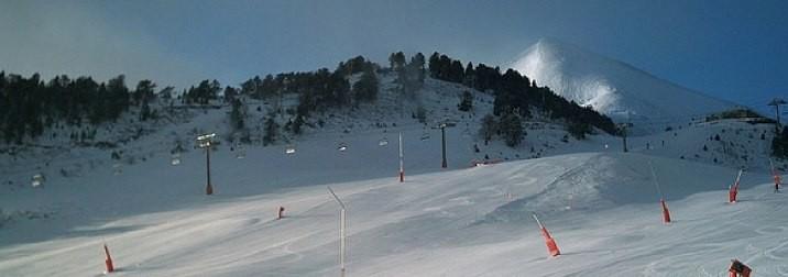 Ski Reyes en Andorra