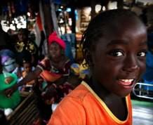 Fin de año en Senegal del 27 de diciembre al 5 de enero