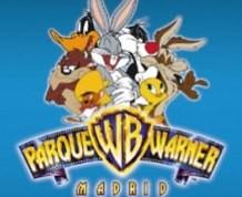 Parque Warner del 26 al 28 de Diciembre