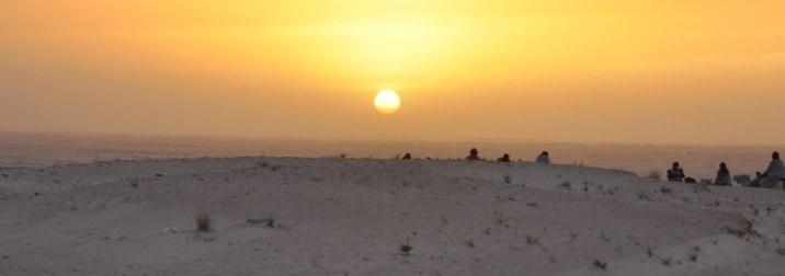 Fin de año de Aventura en el Desierto