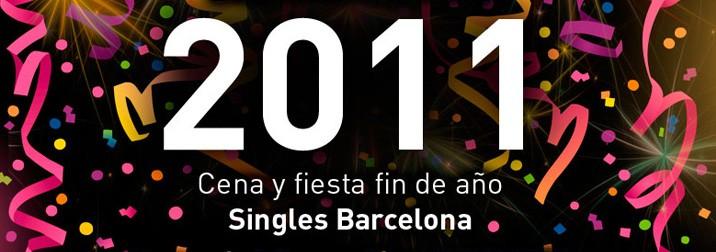 Cena y fiesta fin de a o en barcelona gruppit for Cenas para fin de ano