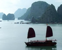 Semana Santa, Good Morning Vietnam