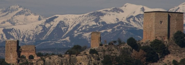 Semana Santa Ruta del Románico de La Vall de Boí