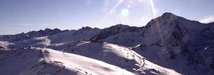 Fin de Semana de Esquí