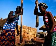 Semana Santa Senegal y Gambia