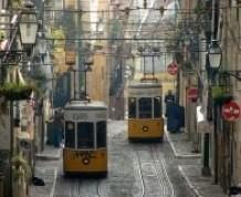 Ruta con encanto por Portugal