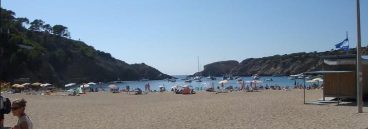 Nos vamos a Ibiza de Fiesta