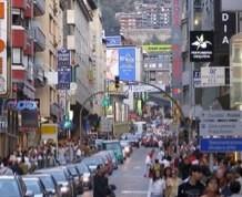 Andorra, aventura, termalismo y compras