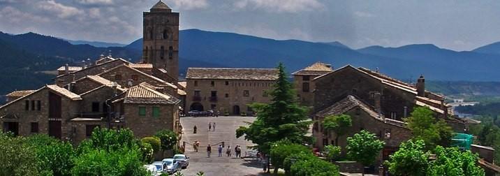 Nos vamos de excursión al Pirineo Aragonés