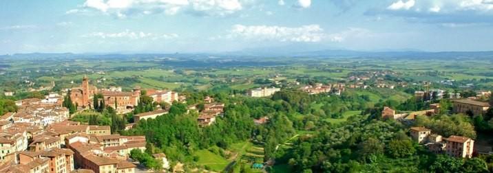 Semana Santa en Toscana y Provenza