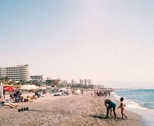 Semana Santa en La Costa del Sol