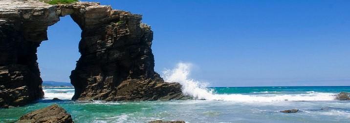 San Juan en Las Islas Cíes