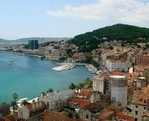 Julio en Croacia