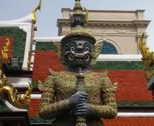 Tailandia en Junio, del 18 al 26