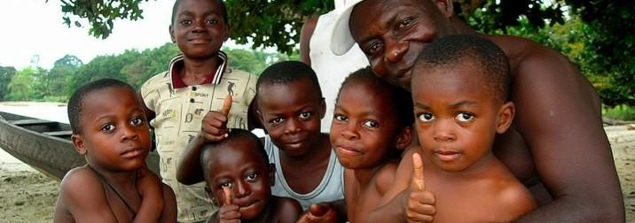Camerún ruta etnográfica del 1 al 15 de Agosto