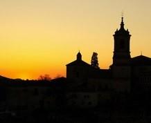 Santo Domingo de Silos, del 17 al 19 de Junio