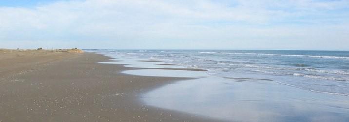 Escapada Relax en la playa