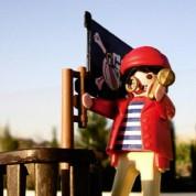 Primer pirata single