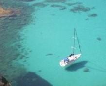 Navegando a Vela, Destino Ibiza y Formentera